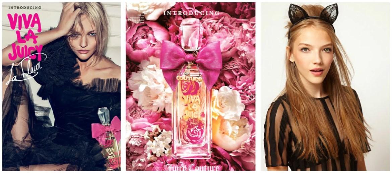 Juicy Couture Viva la Juicy La Fleur perfume review by Scentbird