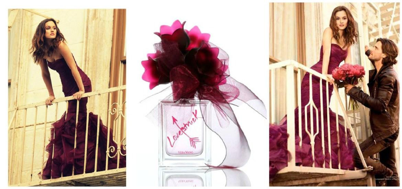Vera Wang Lovestruck perfume review by Scentbird