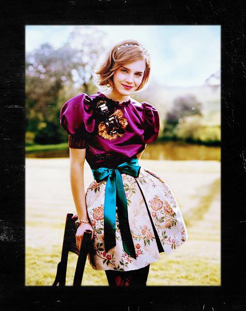 Emma Watson Fave Perfume