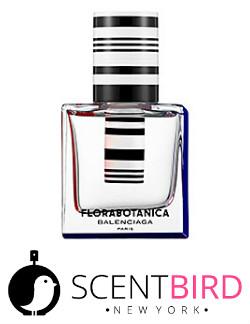 Summer Perfume Spotlight: Florabotanica by Cristobal Balenciaga
