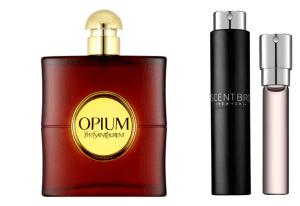 Opium by Yves Saint Laurent Scentbird