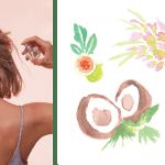 Summer Fragrance 1
