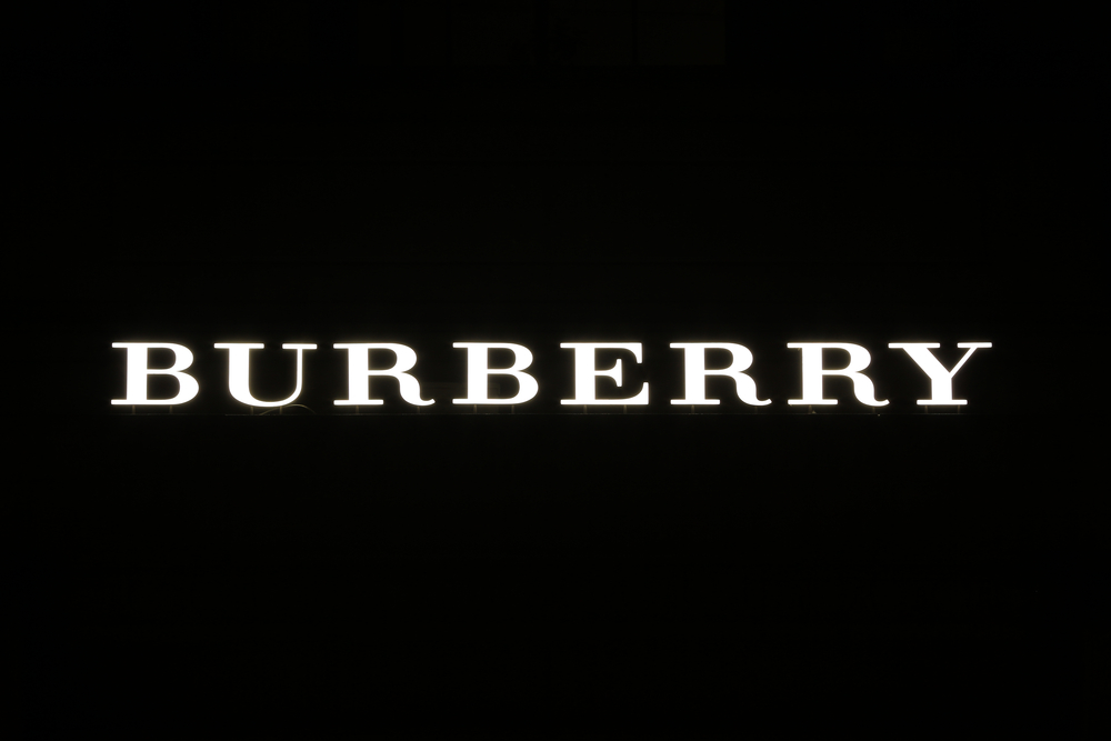 Wonders of Burberry Fragrance House