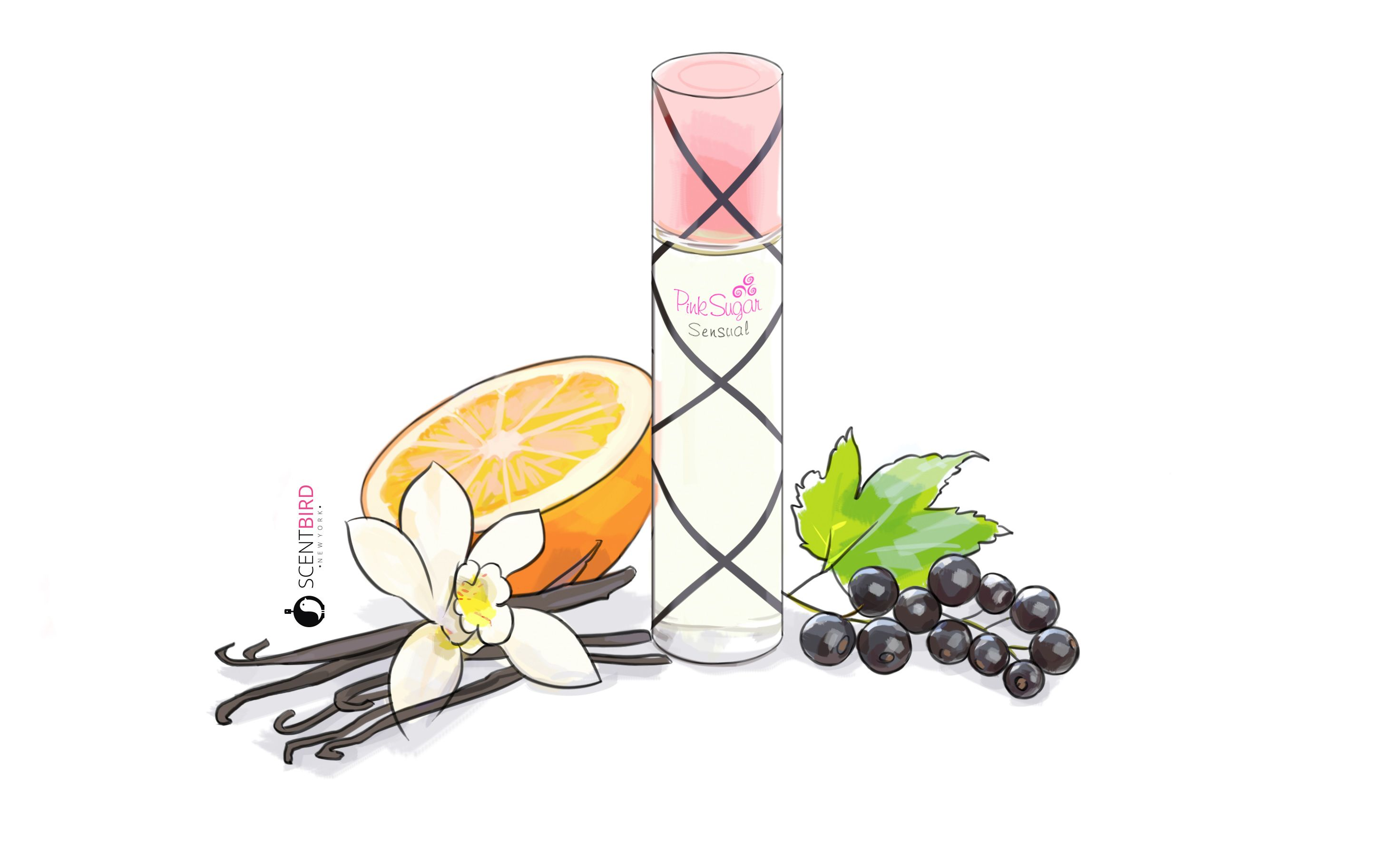 Pink Sugar Sensual Aqualina