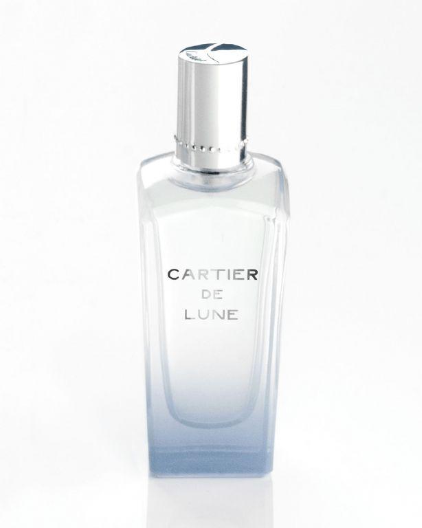Soft Fragrant Seduction: Cartier De Lune by Cartier