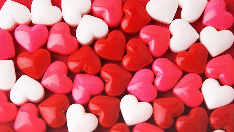 Sexy Valentines Day Perfume