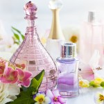 Season Marked By Floral Perfumes