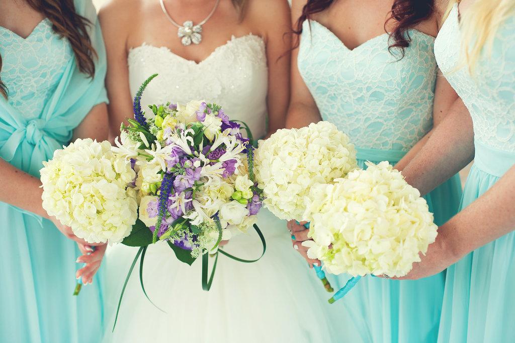 Ultimate Bridesmaid Perfumes