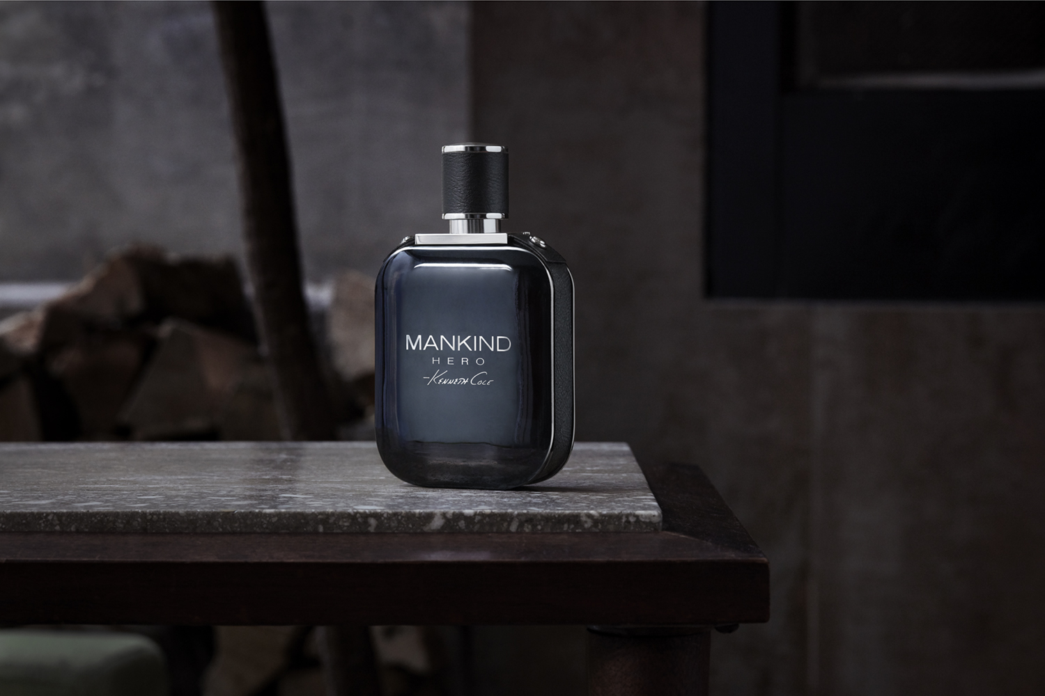 Mankind Hero by Kenneth Cole: May Cologne of the Month