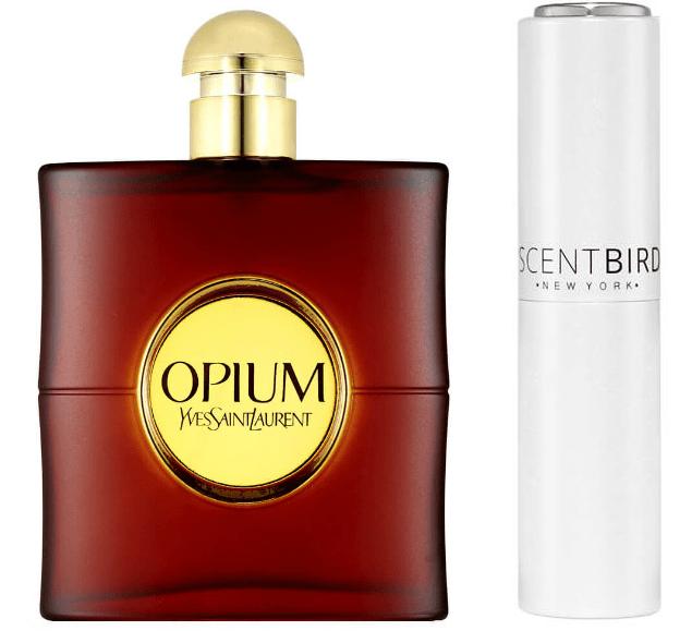 Opium by Yves Saint Laurent