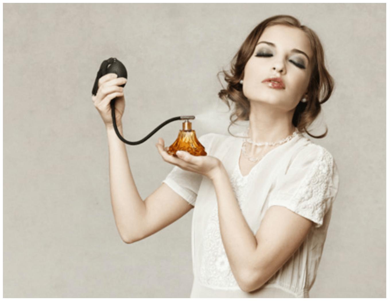 60S Fragrances