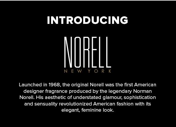 Norell Scentbird