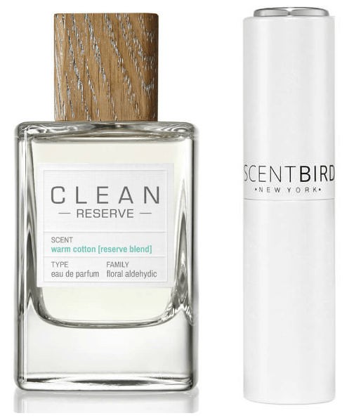 Warm Cotton (Reserve Blend) by Clean Reserve