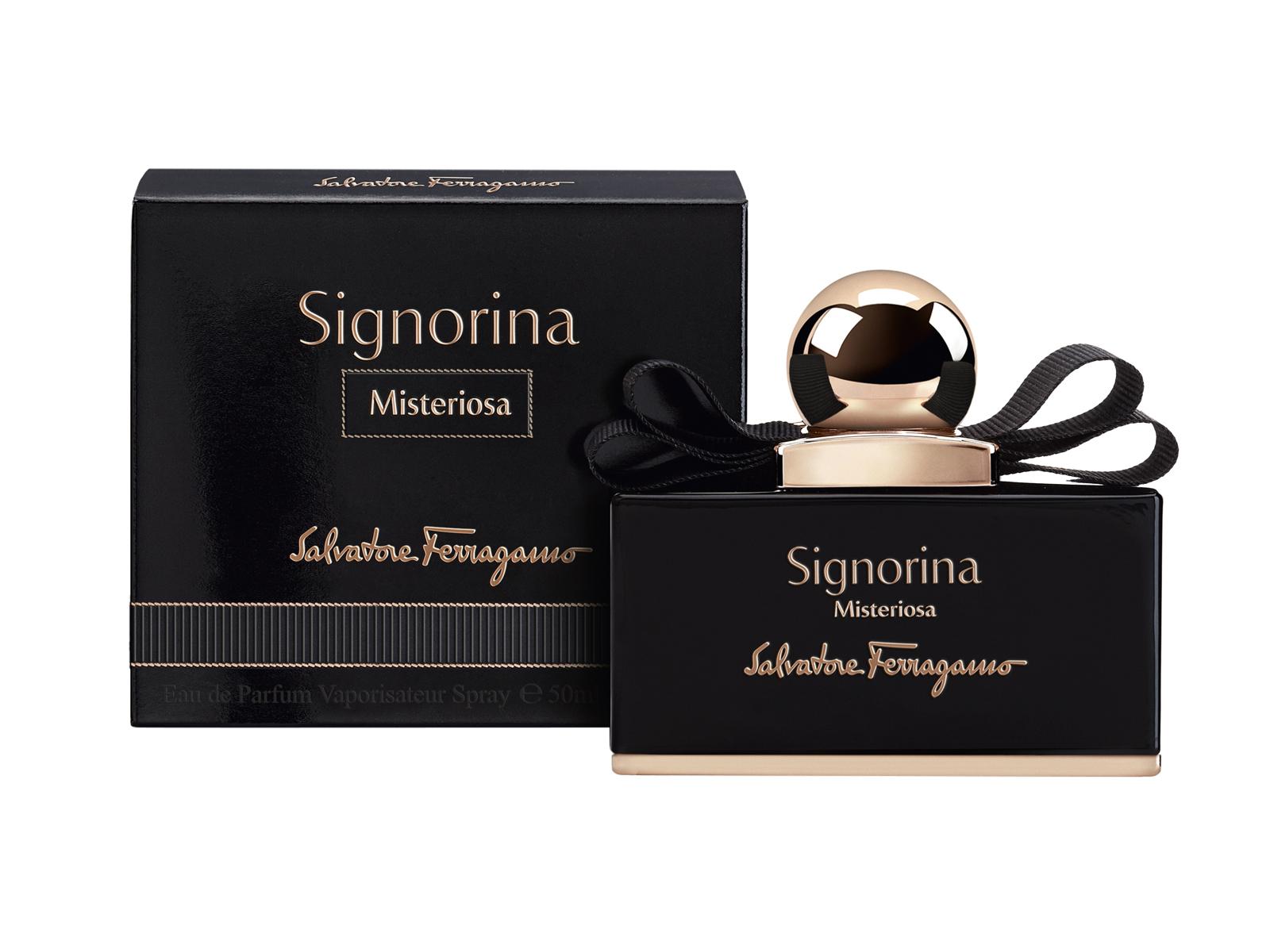 Date-Night Essential: Signorina Misteriosa by Salvatore Ferragamo