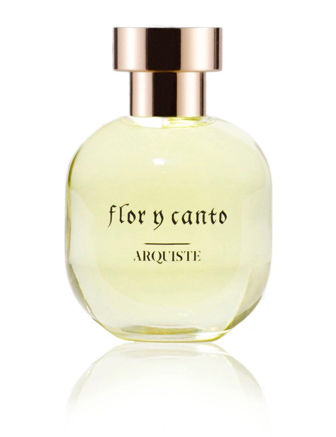Flor y Canto - Eau de Parfum