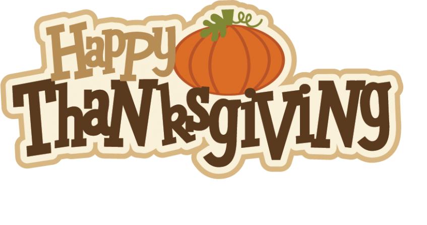 Happy Thanksgiving Scentbirdies