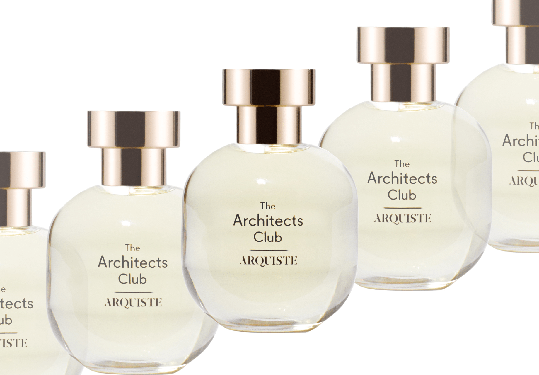 Fabulous Friday Fragrance: The Architects Club by Arquiste
