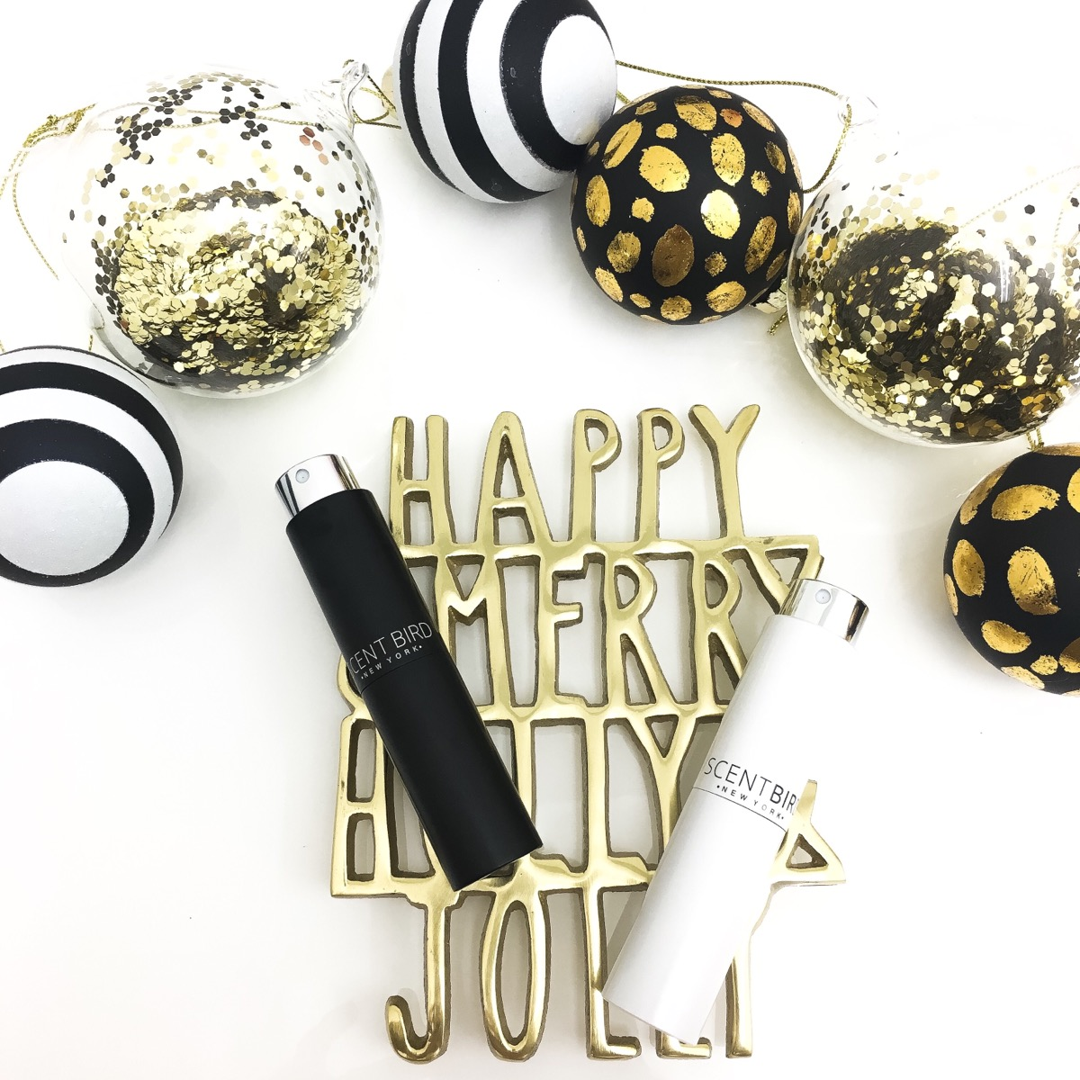 SCENTBIRD's 2016 Holiday Gift Guide