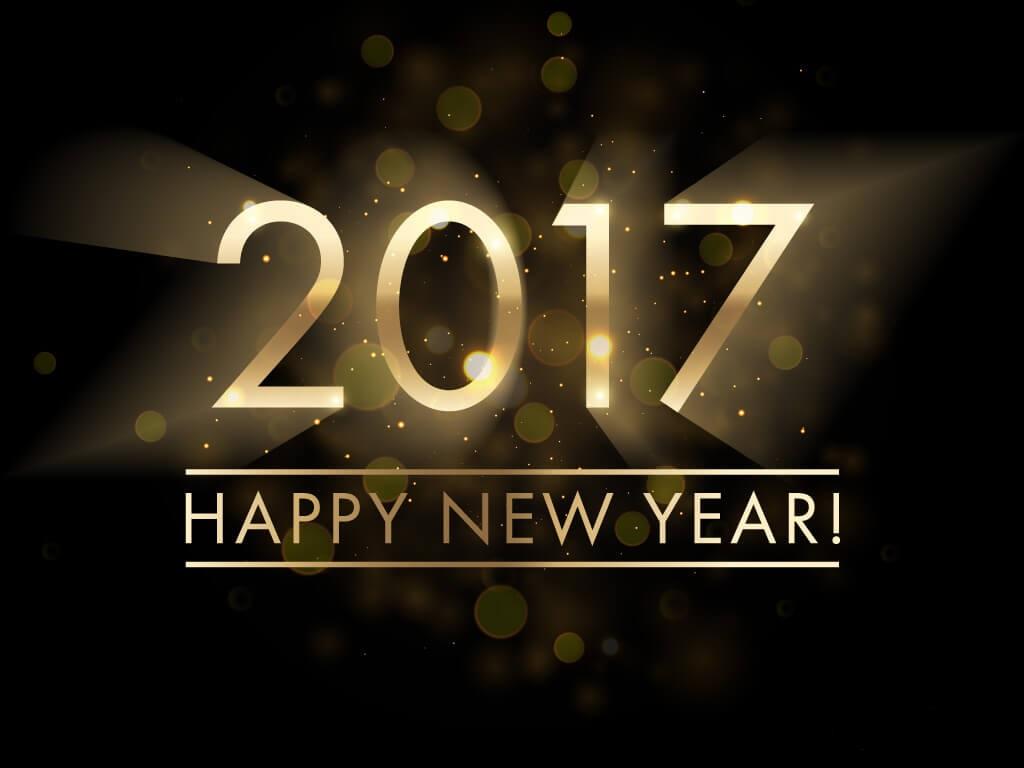 Happy New Year Photos