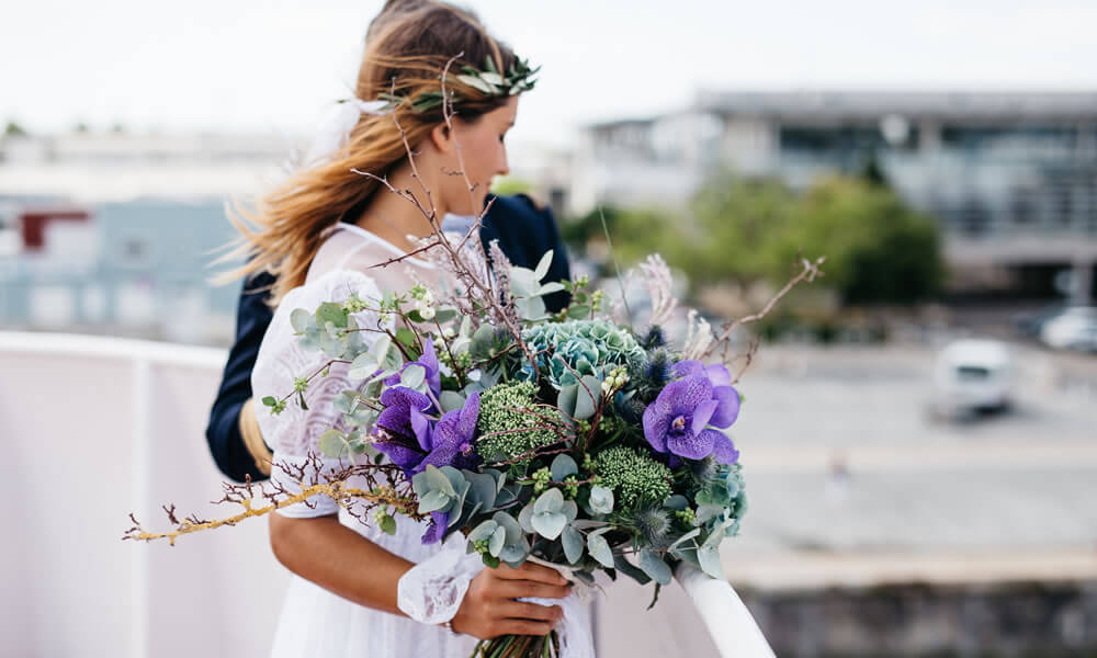 The Best Perfumes for Your Wedding