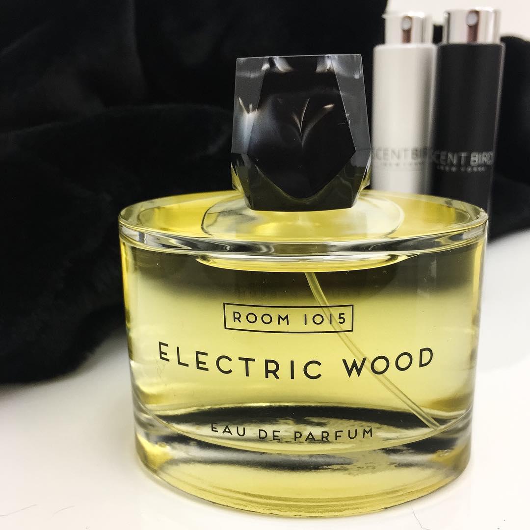 electric wood room 1015