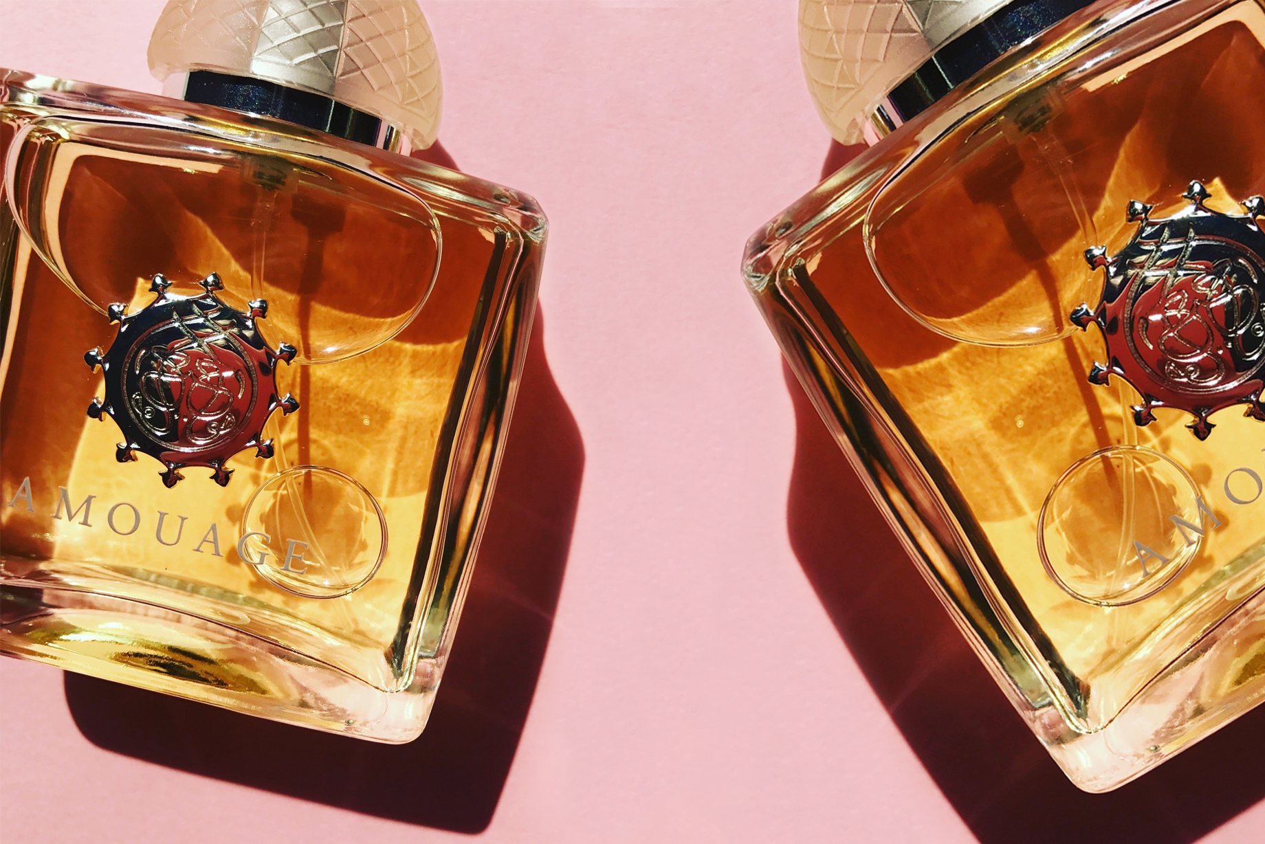 What to Wear When You're Ready to Move On: Sophisticated Scents for Mature Women