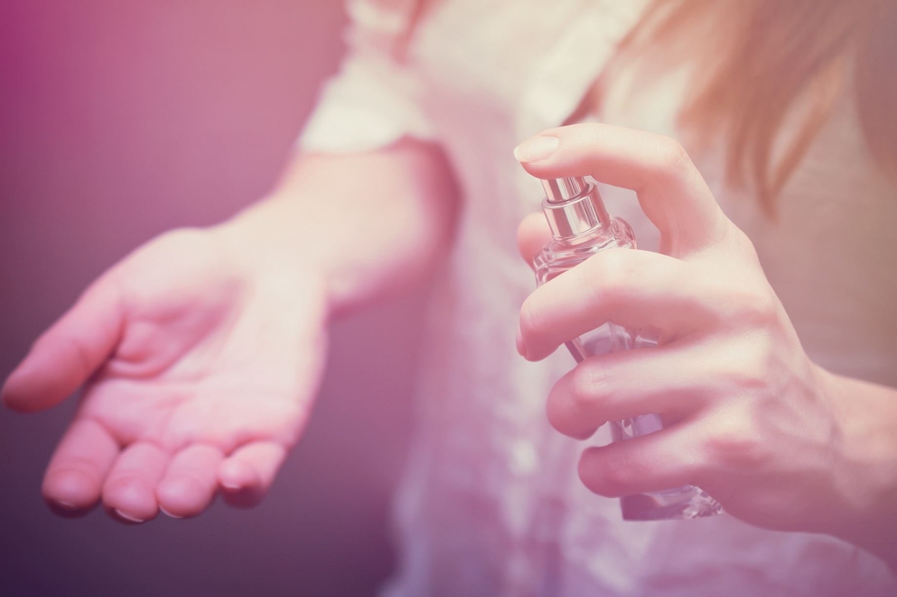Discover How Your Perfume Affects Your Mood