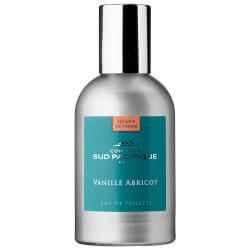 Vanille Abricot By Comptoir Sud Pacifique