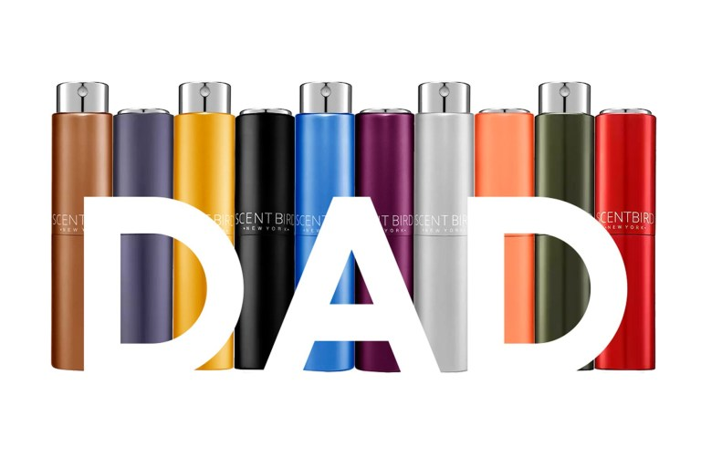 Father's Day fragrance gift set