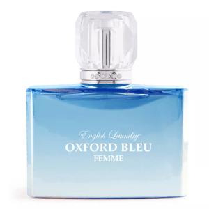 Oxford Bleu Pour Femme By English Laundry