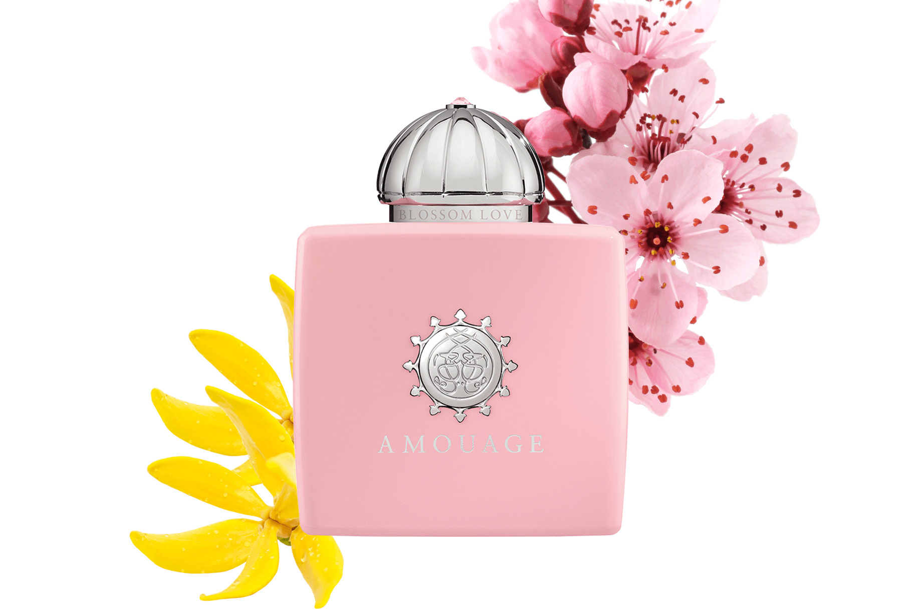 Scented Crush: Blossom Love by Amouage