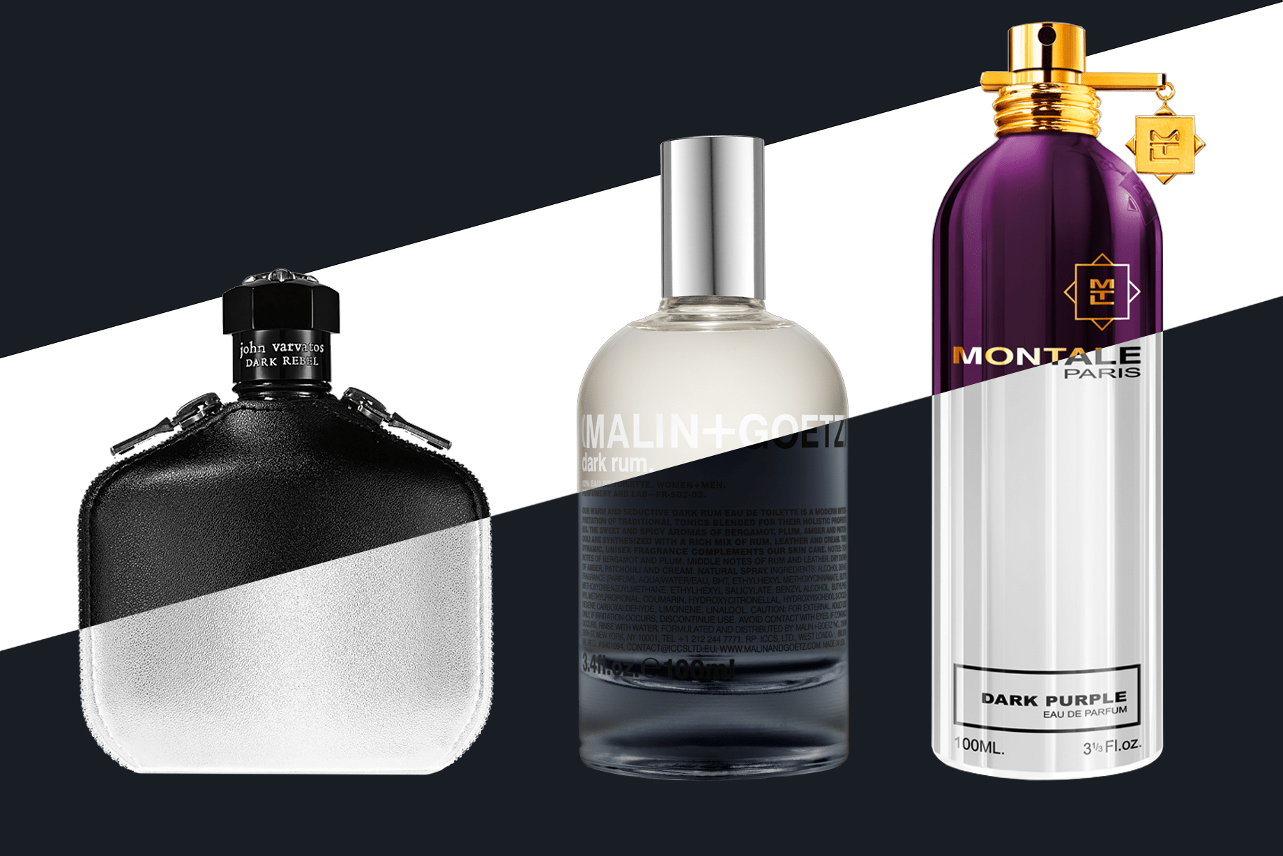 Fall Fragrance Trends
