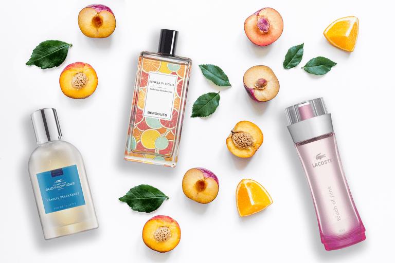 fruity perfume