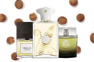 nutmeg in fragrance