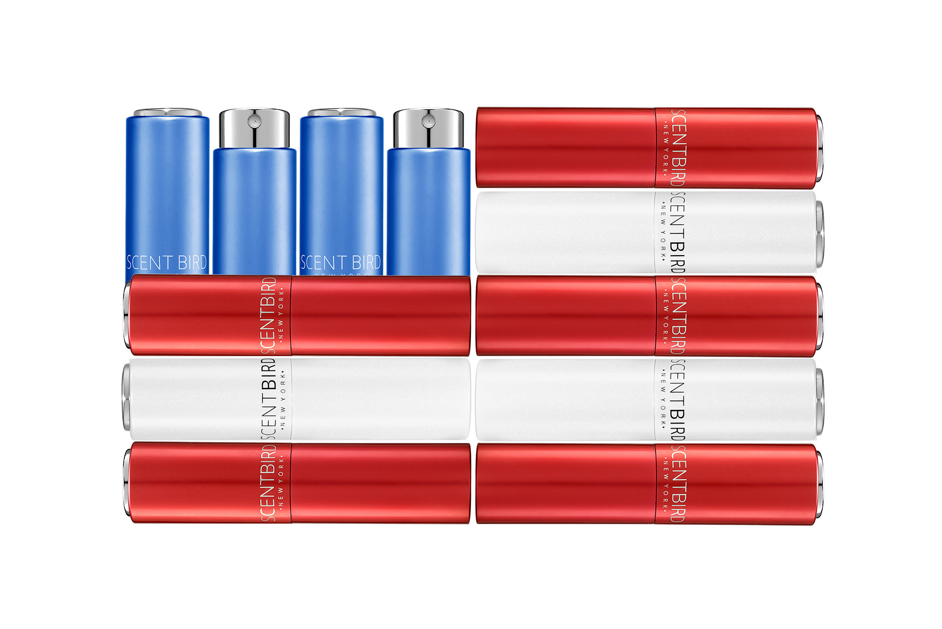 Celebrate Independence Day With Patriotic Perfumers