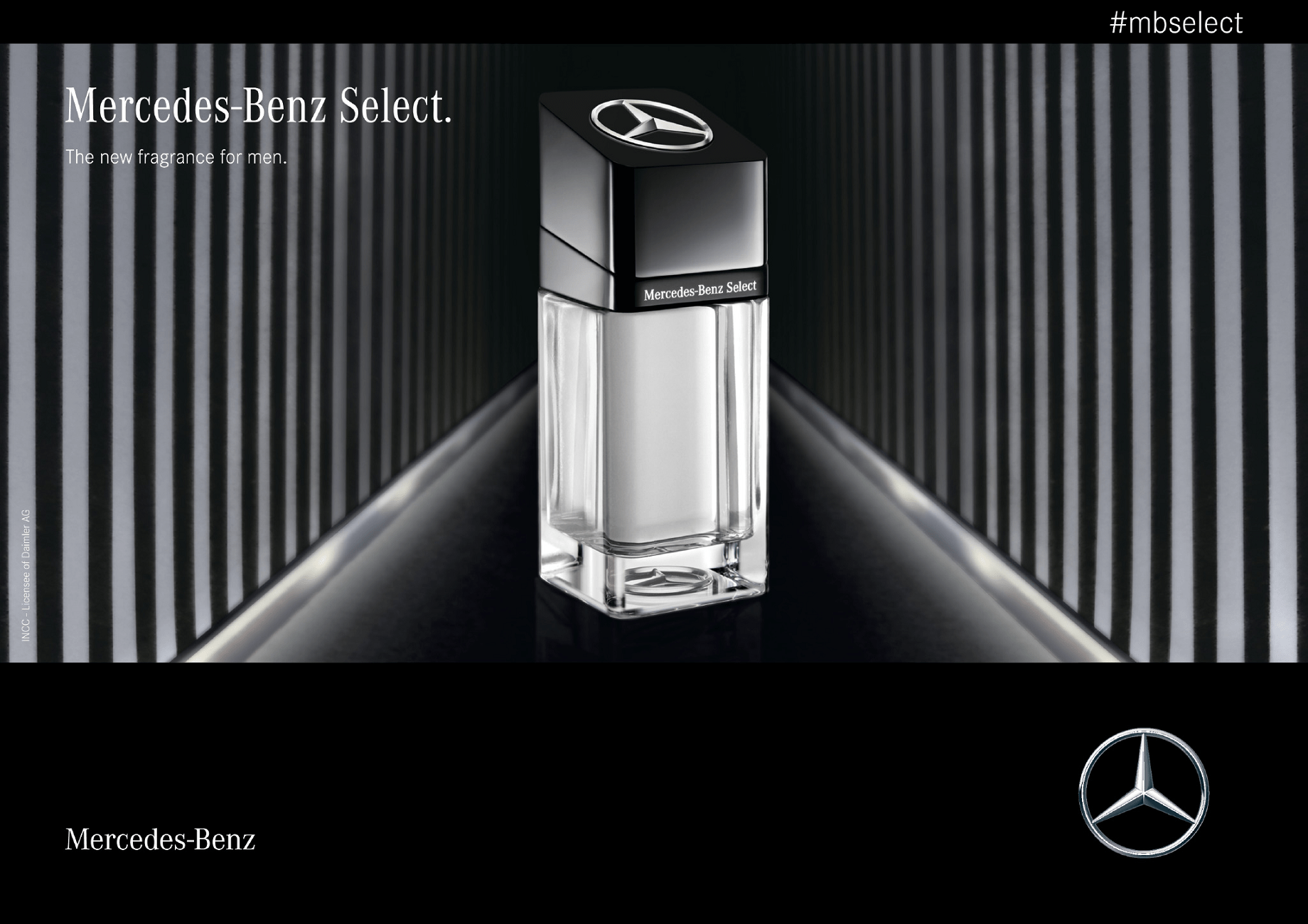 Scentbird's Exclusive Interview with Olivier Cresp, Master Perfumer behind Mercedes-Benz Select