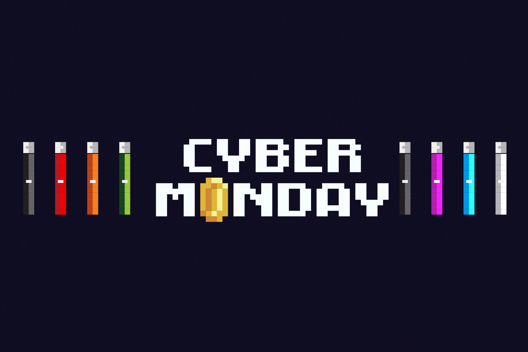 Are you ready for this Cyber Monday STEAL?