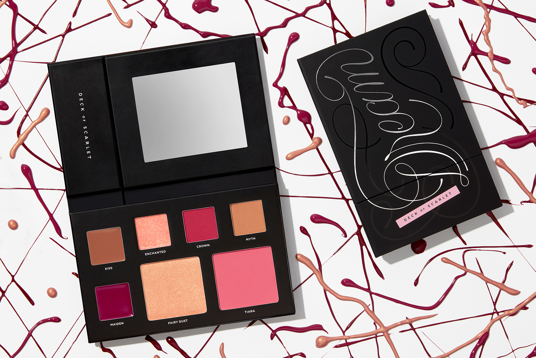 You're Going to LOVE this Makeup Palette…