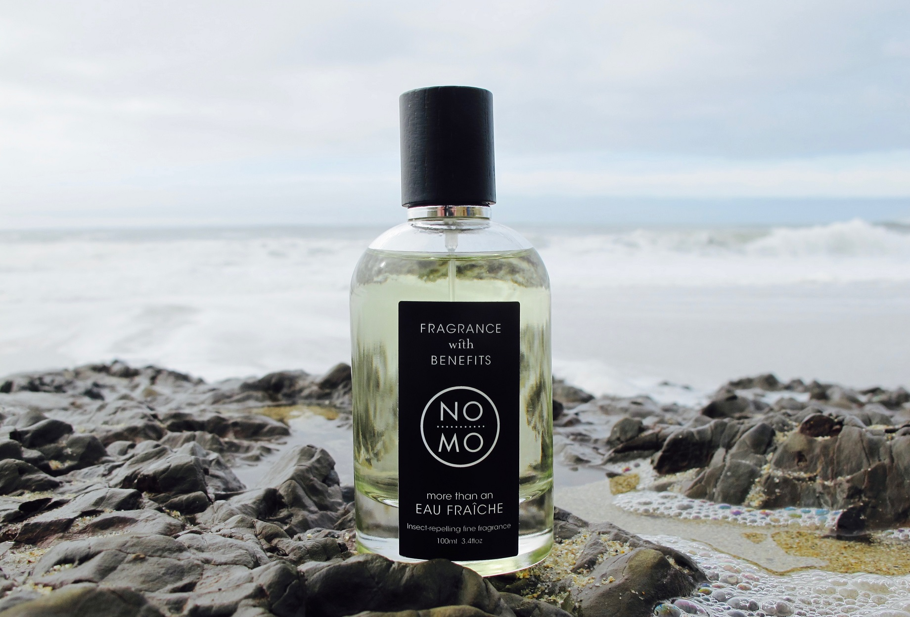 Jetsetting off to somewhere warm this Holiday season? We've got the fragrance for you