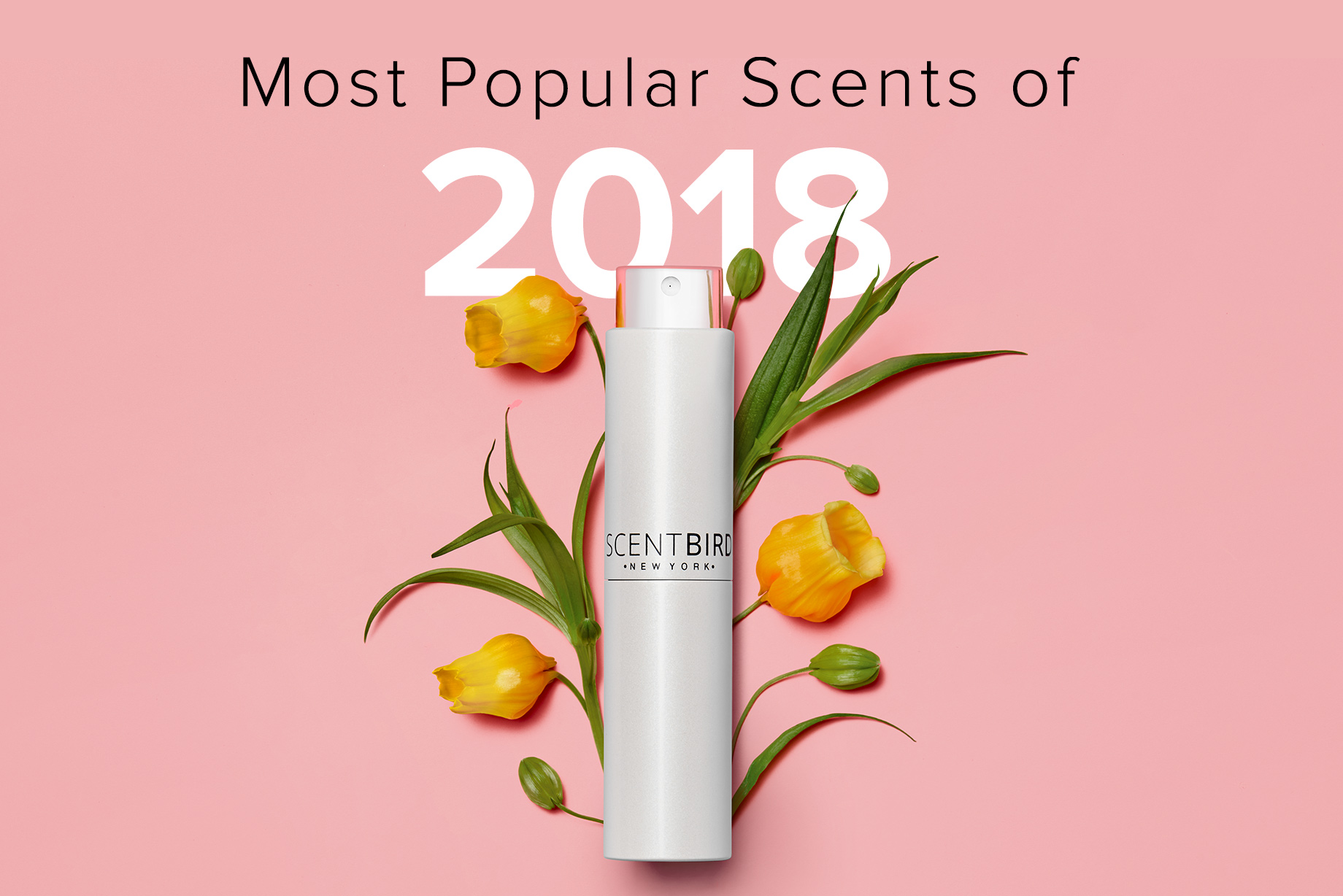 Scentbirds 2018 Most Popular Perfumes Scentbird Perfume And
