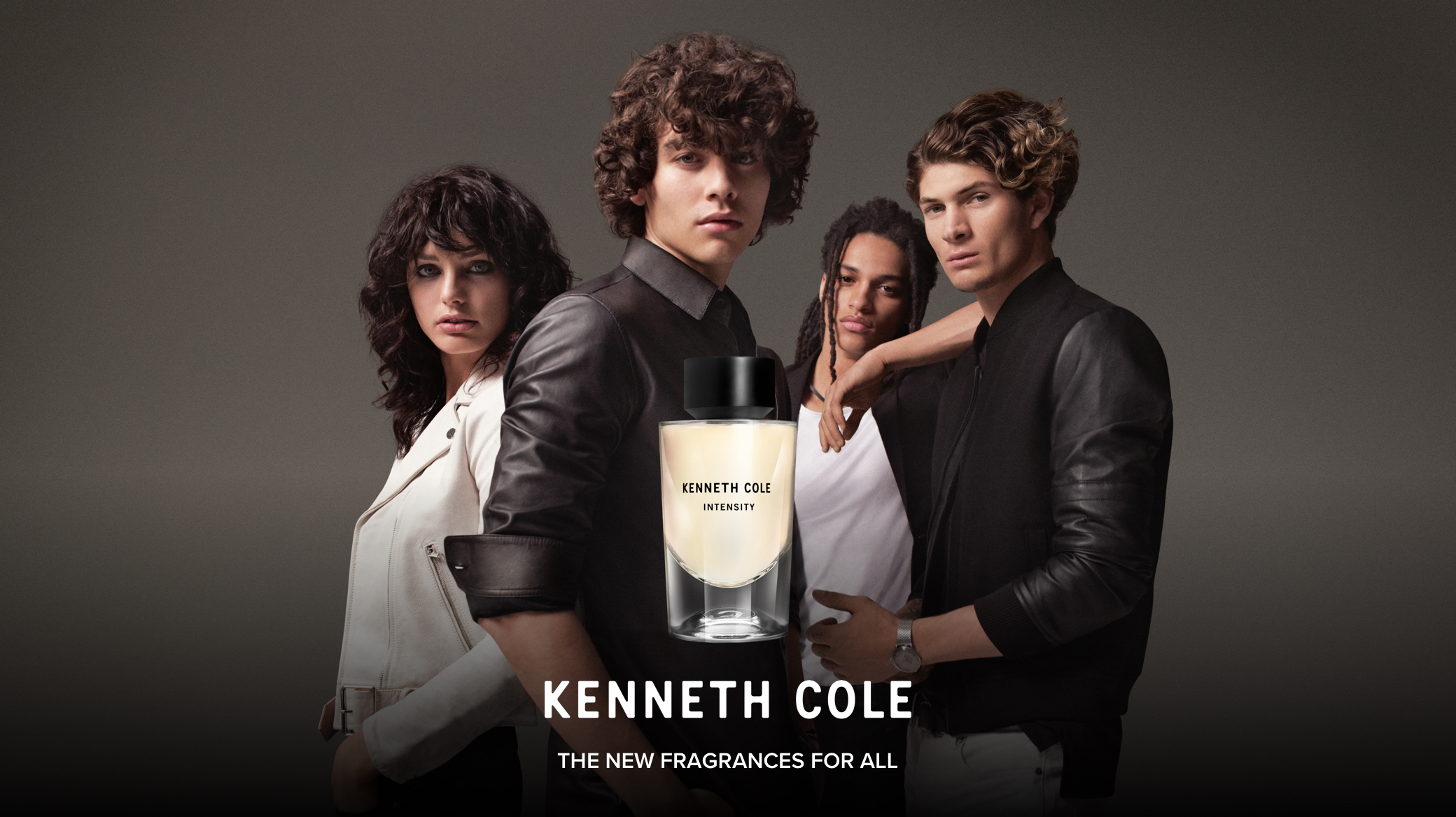 March 2019 Cologne of the Month: Kenneth Cole Intensity