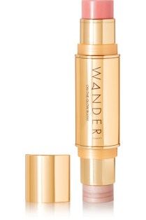Wander Beauty Coral Rose Nude Glow