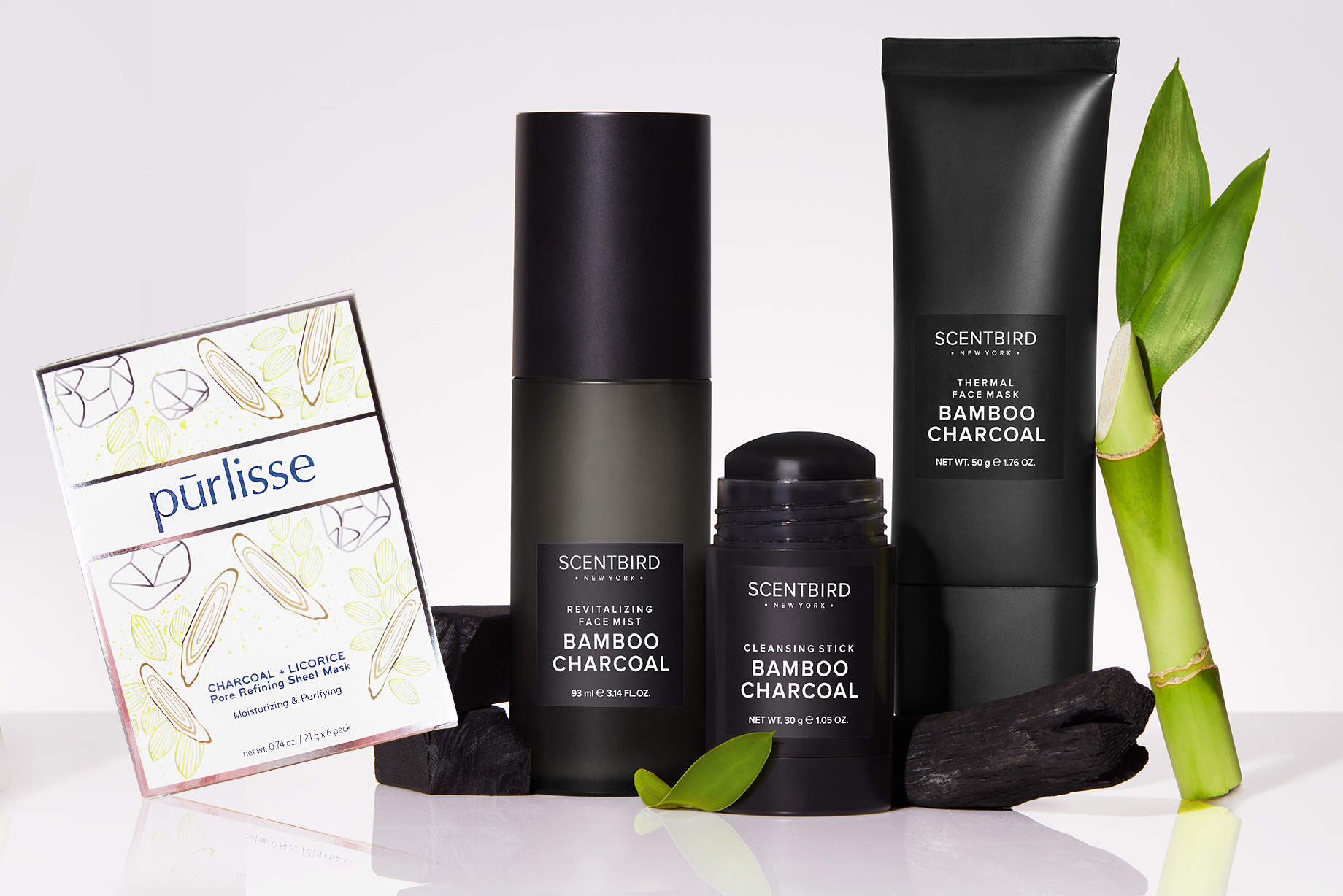 The Best Charcoal Skincare Products To Try Now
