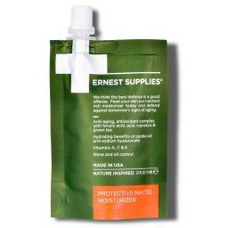 Protective Matte Moisturizer Pouch Ernest Supplies