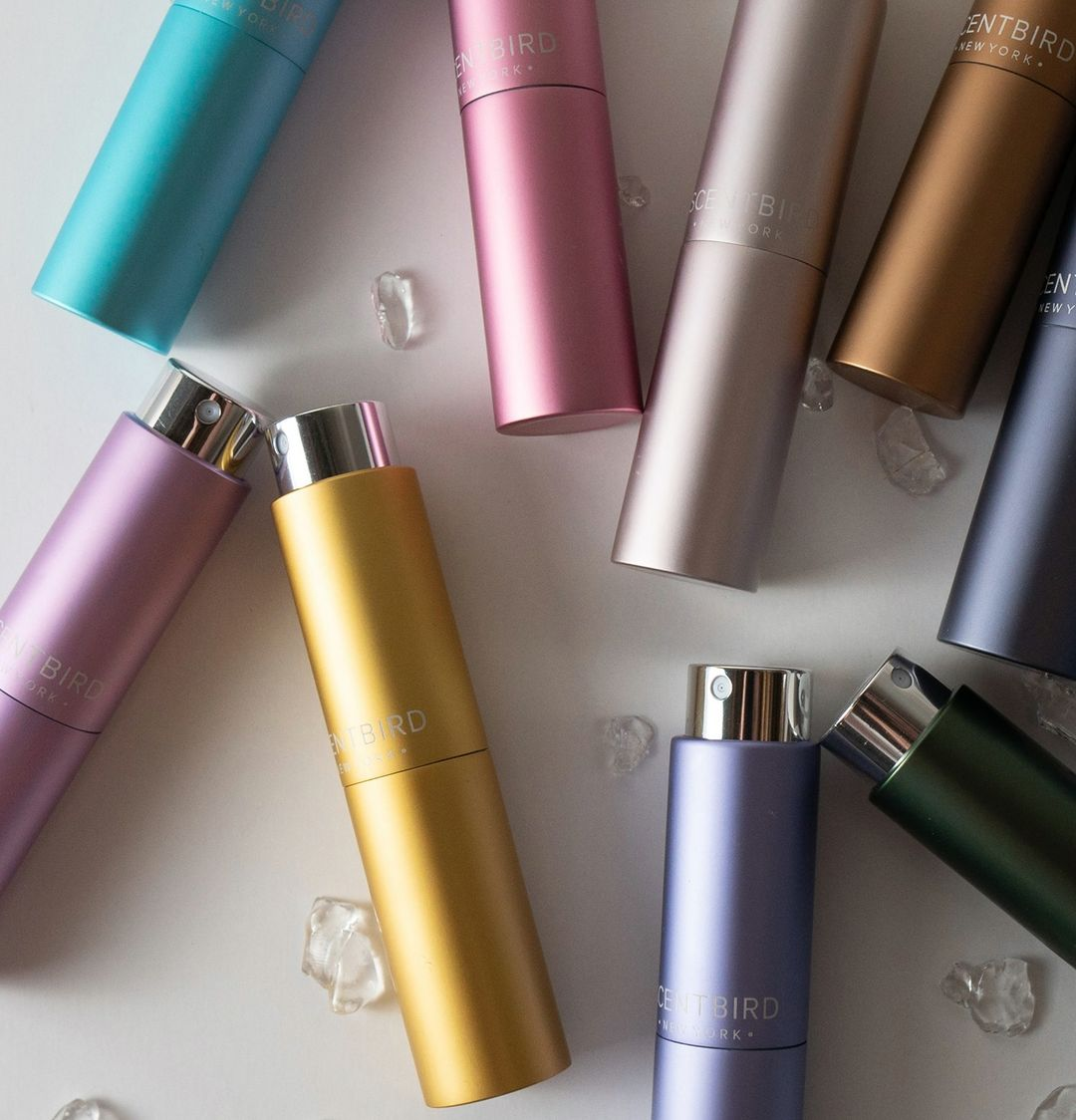 Perfumes For Those Born In May