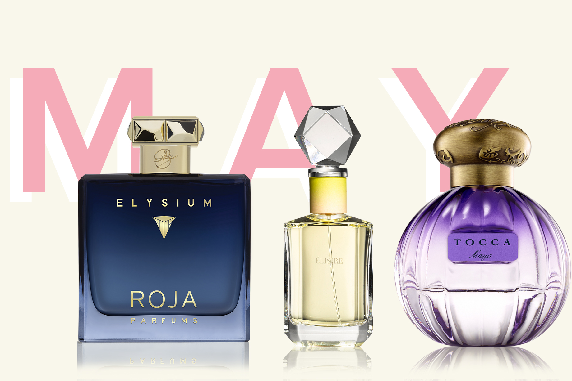 Top Scents For Those Born In May