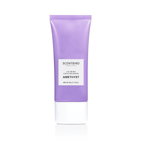 Amethyst Calming Cooling Mask