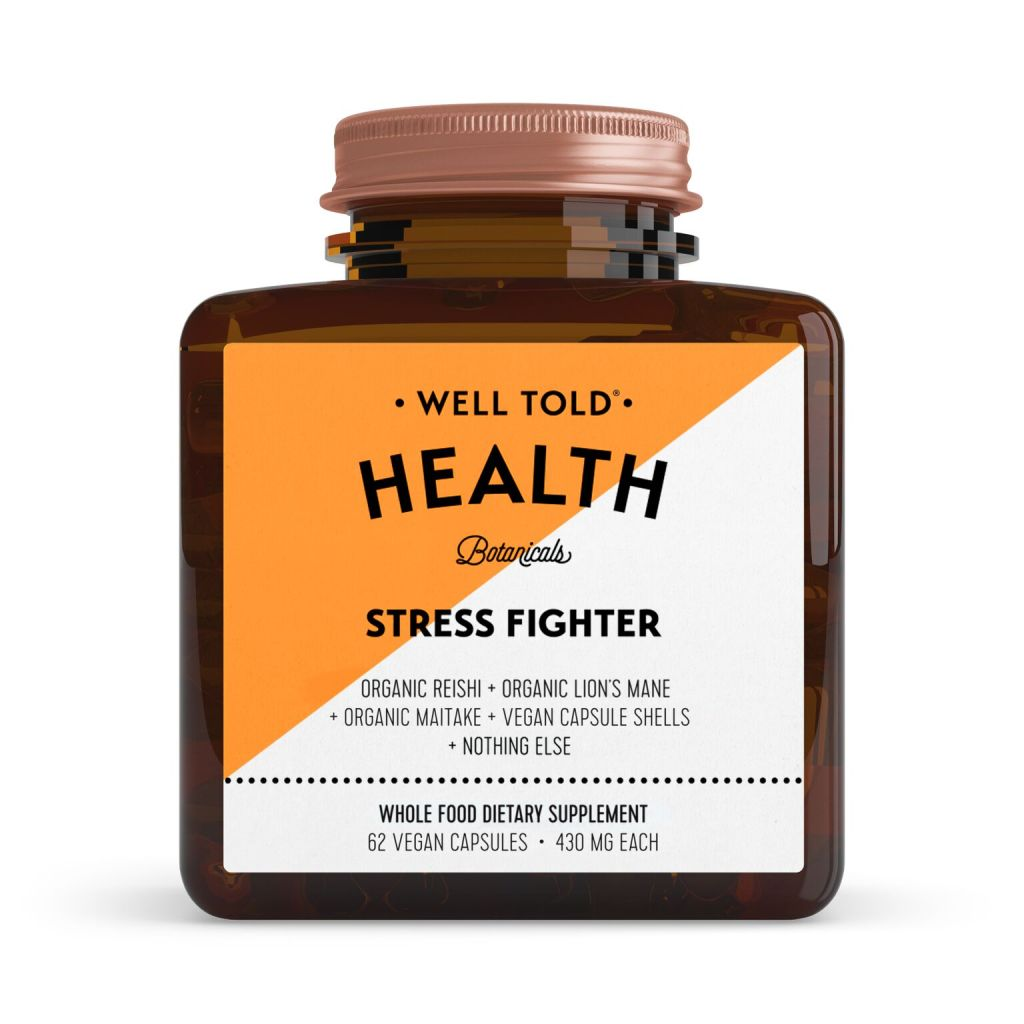 Well Told Health Stress Fighter2