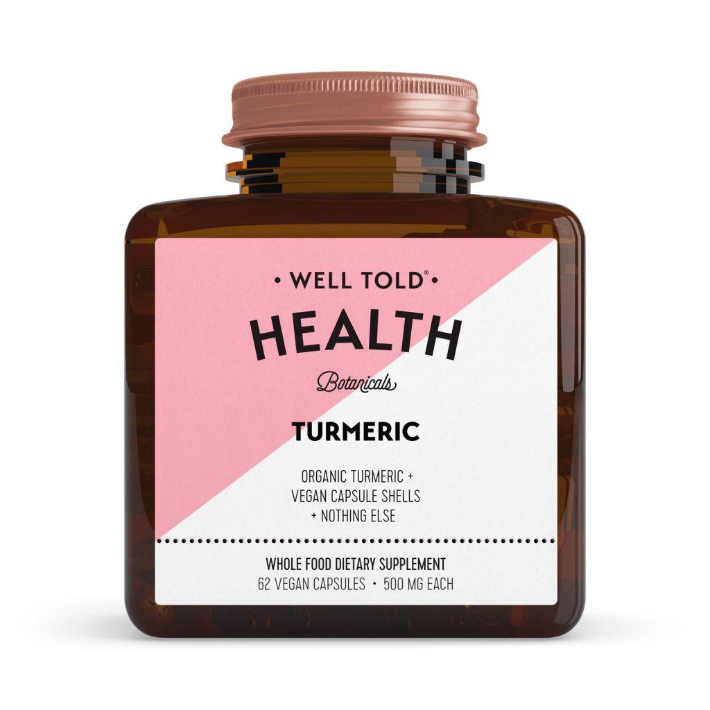 Well Told Health Turmeric2