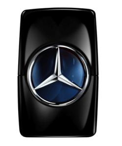 Man Intense By Mercedes Benz